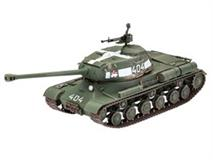 Slepovací model Revell 1:72 Soviet Heavy Tank IS-2