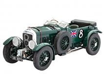 Bentley 4,5L Blower 1:24