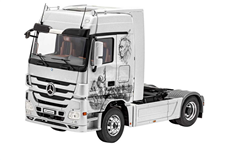 Slepovací model Revell 1:24 Mercedes-Benz Actros MP3