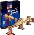 3D Puzzle CubicFun - Brooklyn bridge *