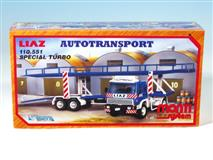 Monti 19 Autotransport Liaz