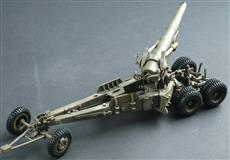 Model Kit 1:32 M115 Howitzer