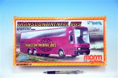 Monti 32 Transcontinental Bus
