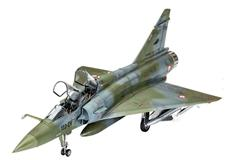 Revell slepovací model Mirage 2000D 1:72