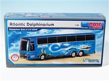 Monti 50 Atlantic Delfinarium Bus