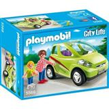 Stavebnice Playmobil Auto City-Go