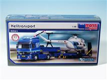 Monti 58 Actros L-MB Helitransport