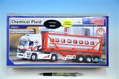 Monti 60 Chemical Fluid Actros L-MB