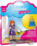 Stavebnice Playmobil Fashion Girl