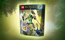 Lego Bionicle 70784 Lewa - Pán džungle +