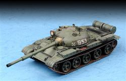 Slepovací model Trumpeter 1:72 Russian T-62 Main Battle Tank Mod.1962 *