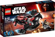 LEGO Star Wars 75145 Eclipse Fighter - Stíhačka