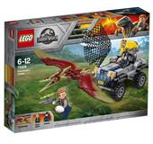 LEGO Jurrasic World 75926 Hon na Pteranodona