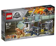 LEGO Jurrasic World 75927 Útěk Stygimolocha