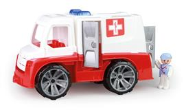 Lena ambulance