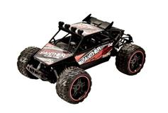 R/C auto Monster Mud