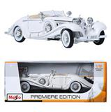 Model Maisto 1:18 Mercedes-Benz 500 K Typ Specialroadster 1936