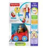 Pejskovo chodítko Fisher Price