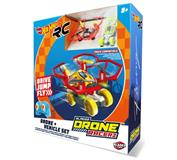 Hot Wheels RC Bladez Quad Racerz auto - AKCE