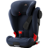 Britax Römer Autosedačka KIDFIX II XP SICT BLACK series 2019 Moonlight blue