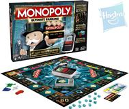 Hra Monopoly Ultimate Banking
