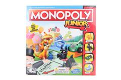 Hra Monopoly Junior