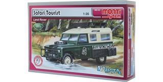 Monti 02 Land Rover Safari
