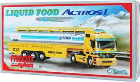 Monti 55 Liguid Food Actros L-MB