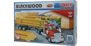 Monti 64 Blackwood Western star