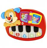 Pejskovo piano Fisher Price