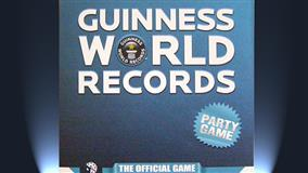 Hra Guiness World Records *