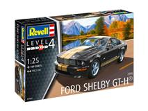 Revell slepovací model FORD SHELBY GT-H 1:25